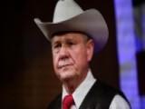 Moore Campaign Calls Sex Allegations A 'political Attack'