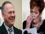 Moore Remains Defiant Despite New Accuser Coming Forward