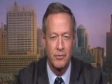 Martin O'Malley: The Democratic Party Is Regenerating Itself