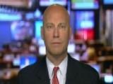 Marc Short: GOP Senators Will Come Together On Tax Reform