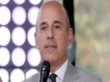 Matt Lauer Speaks Out About The Allegations Against Him