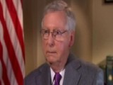 McConnell Defends President Trump's Mental State