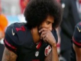 More Media Accolades For Colin Kaepernick's Anthem Protests