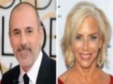 Matt Lauer's Ex-wife Shocked By Allegations