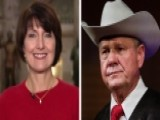 McMorris Rodgers Urges Moore To Step Aside, Talks Tax Reform