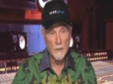 Mike Love Talks New Music, Beach Boys Tour