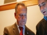 Moore Refuses To Accept A Loss In The Alabama Senate Race