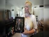 Mother Of American Held In Venezuela: He's Very, Very Sick