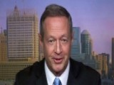 Martin O'Malley Optimistic About A Dem A Comeback In 2018