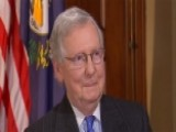 McConnell: This Is Significant Middle Class Tax Relief