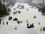Mother Nature's Fury: Biggest Weather Stories Of 2017