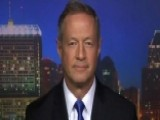 Martin O'Malley On The Future Of Democratic Party