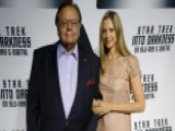 Mira Sorvino Praises Father Paul After Weinstein Comment