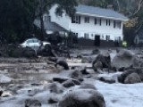 Mudslides In Southern California: See Devastating Images