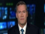 Michael Waltz On How Government Shutdown Impacts US Military