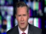 Michael Waltz Announces Run For DeSantis' Seat In Florida