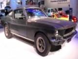 Mystery Of Steve McQueen's 'Bullitt' Mustang Solved