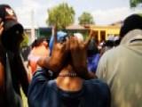 MS-13: How Law Enforcement Is Deterring Gang Membership