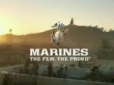 Marines To Run Super Bowl Ad For First Time In 30 Years