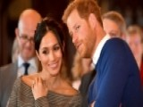 Meghan Markle Used A Secret Code Word For Prince Harry