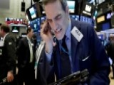 Mainstream Media Targets Trump During Wall Street Swings