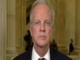 Moran: Supportive Of Agreement That Keeps Gov't Functioning