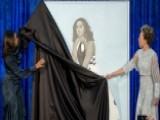 Michelle Obama Praises Portrait Artist Amy Sherald