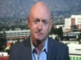 Mark Kelly On Gun Control Efforts
