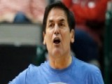 Mark Cuban Responds To Allegations Against Dallas Mavericks