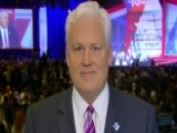 Matt Schlapp: Trump Is Going To Get Honest In CPAC Speech