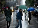 Major Rain System Traveling Across The Country