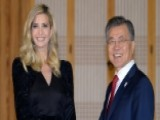 Media Compare Ivanka Trump To Kim Jong Un's Sister