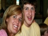 Mom Who Lost Son To Overdose Visits White House