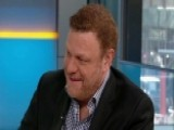 Mark Steyn On Populist Victories In Europe, Academy Awards