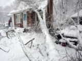 Massive Winter Storm Targets Several States