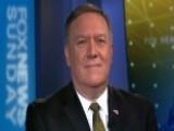 Mike Pompeo On Potential Trump-Kim Jong Un Summit
