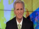 McCarthy Talks FISA Investigation, House School Safety Bill