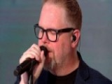 MercyMe Performs 'I Can Only Imagine'