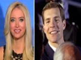 McEnany: Conor Lamb Will Vote Like A Democrat In Congress