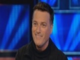 Michael W. Smith Found Inspiration In Division