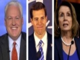 Matt Schlapp: Conor Lamb Ran Away From Nancy Pelosi