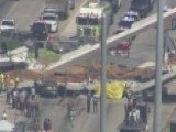 Miami-Dade County Commissioner On 'horrific' Bridge Collapse