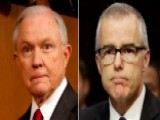 McCullough And Macoby On Calls To Fire Andrew McCabe