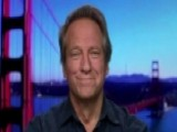 Mike Rowe Talks About The Economy Under President Trump