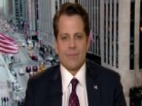 Mooch: Trump Should Cool It With Media