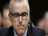 Media Furor Over McCabe's FBI Firing