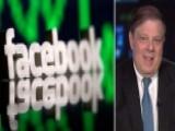 Mark Penn On Facebook, Cambridge Analytica Controversy
