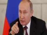 Moscow Vows Retaliation For Diplomats Ousted