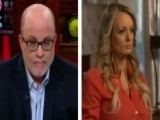 Mark Levin On Media Hysteria Over Stormy Daniels