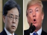 Media Ignoring Trump's Trade Deal With South Korea?